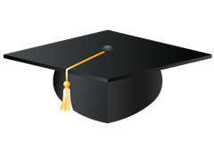 Degree-Hat-Download-PNG